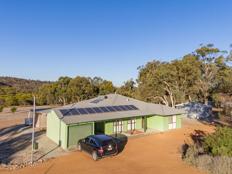 1031 Coondle West Road, Toodyay