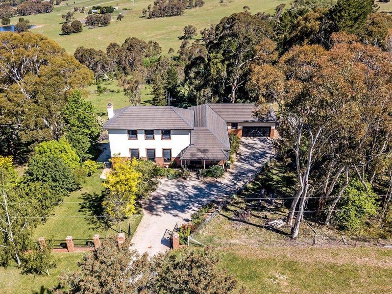 951 Pinnacle Road, Orange, NSW 2800