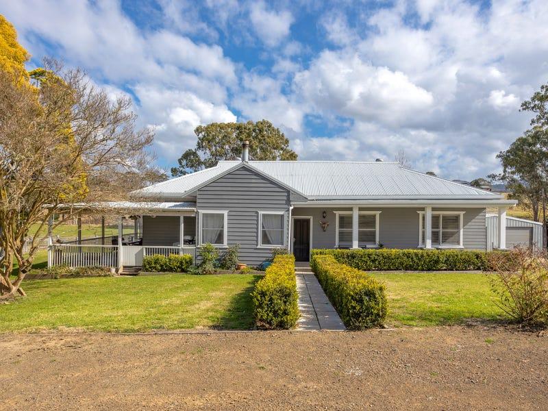 879 Thunderbolts Way, Bowman, NSW 2422