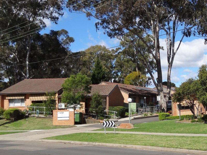 6/1 Bogalara Road, Old Toongabbie, NSW 2146