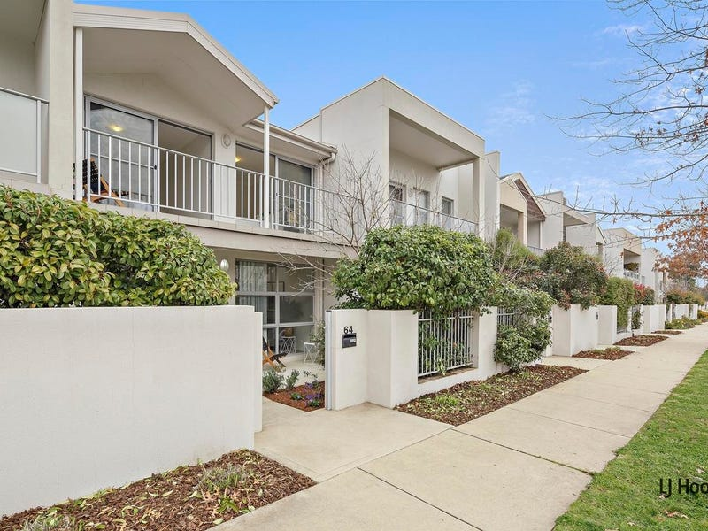 64 Francis Forde Boulevard, Forde, ACT 2914