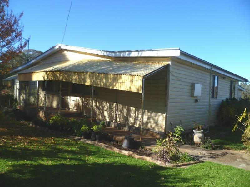 15156 Guyra Road, Gilgai, NSW 2360