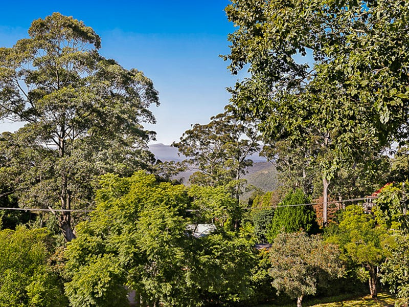 24 Hilltop Crescent, Blue Mountain Heights, Qld 4350