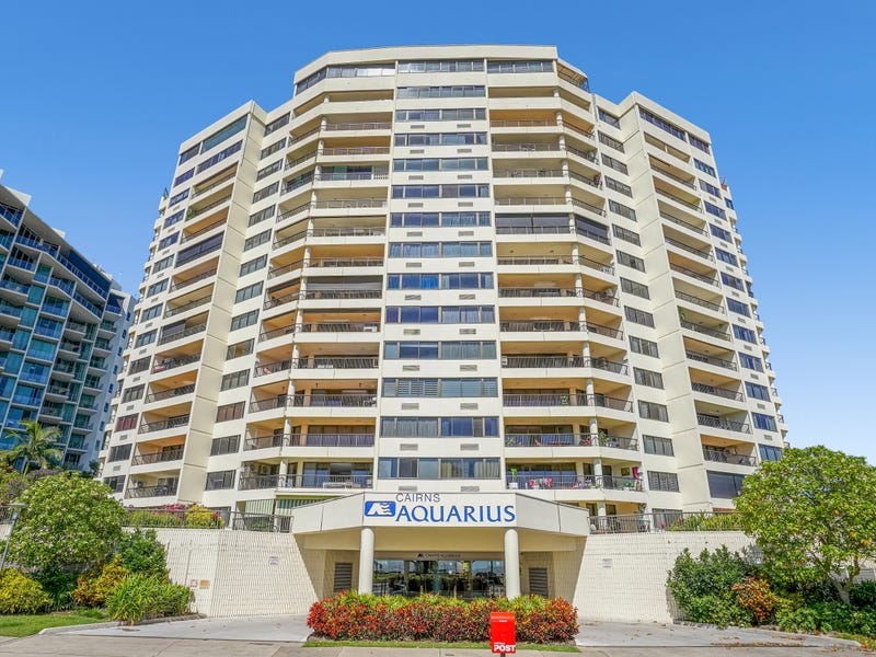 5/107 Esplanade, Cairns City, Qld 4870