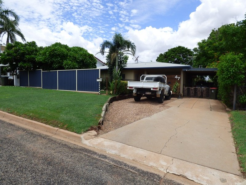 47 Indigo Crescent, Mount Isa, Qld 4825