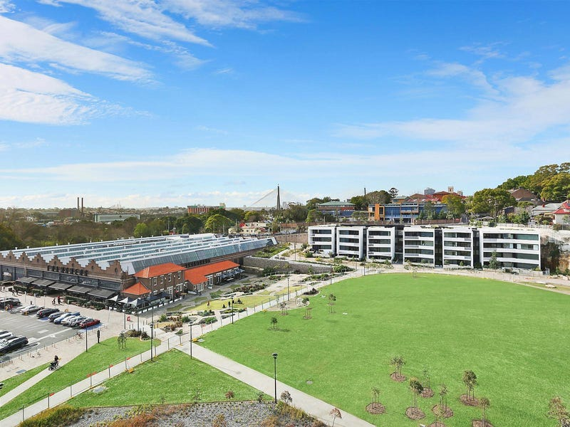 711/159 Ross Street, Forest Lodge
