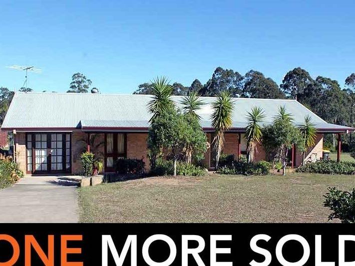 12 Hillview Drive, Aldavilla, NSW 2440
