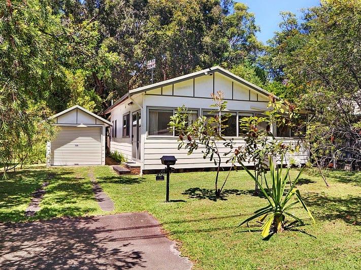 3 Agate Avenue, Pearl Beach, NSW 2256