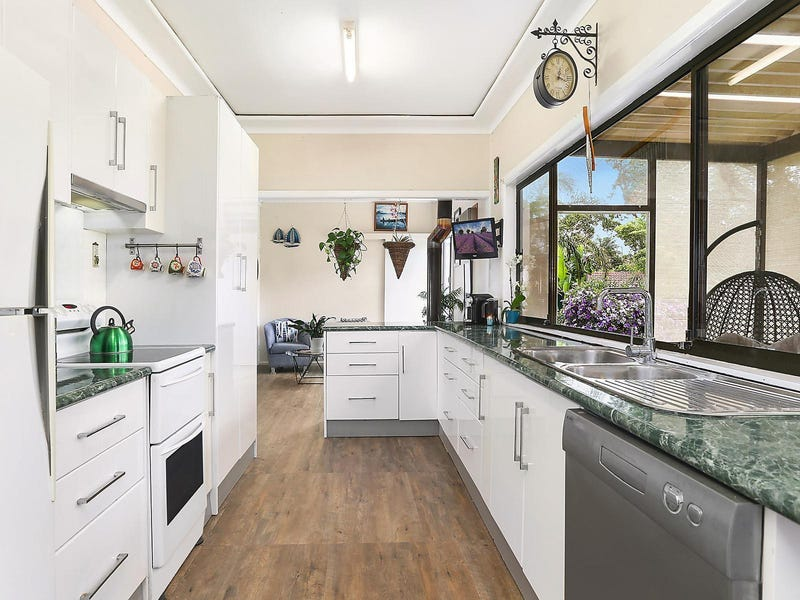 21 Woorak Crescent, Miranda, NSW 2228
