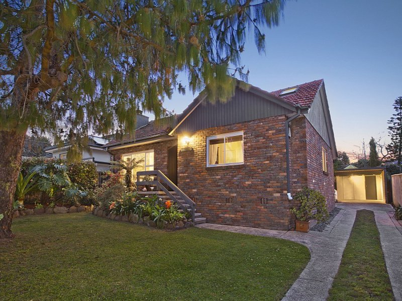 3 Fromelles Avenue, Seaforth, NSW 2092