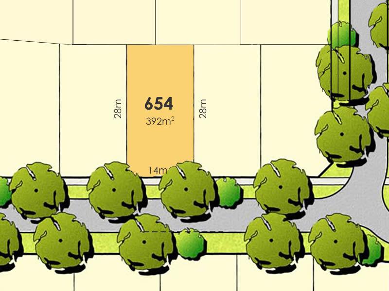 Lot 654, Firetail Grove, Seagrove, Cowes, Vic 3922