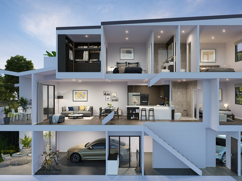 252 Johnston Bulimba Qld 4171 252 Johnston