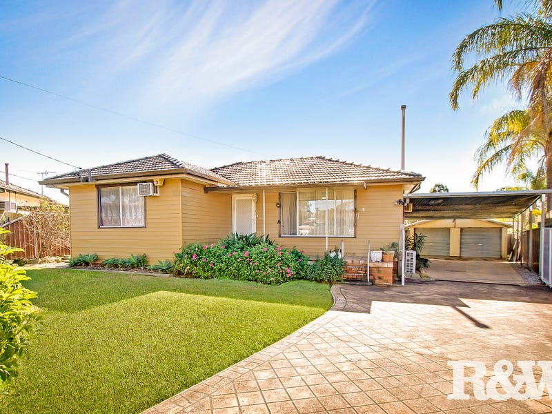 7 Helen Place, Rooty Hill, NSW 2766