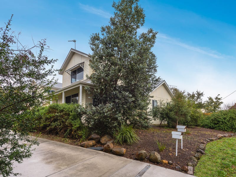 Unit 1 / 31 Bourke Street, Kyneton, Vic 3444