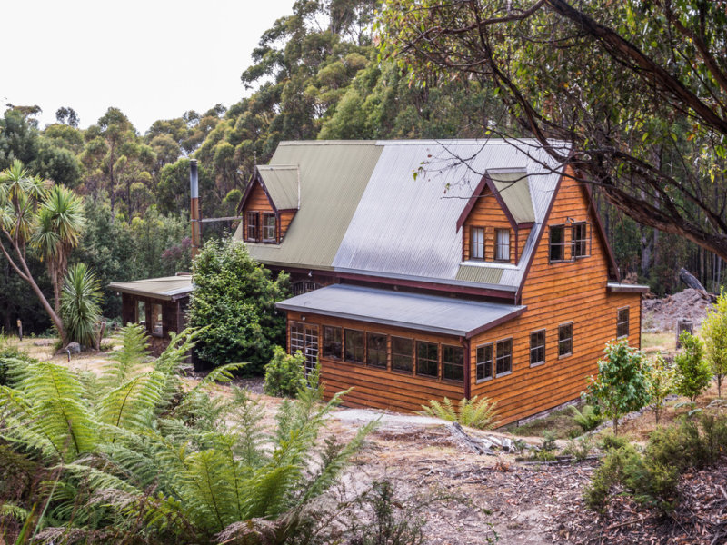 251 Myrtle Creek Road, Liffey, Tas 7301