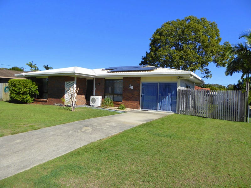 16 Diamondcrest Avenue, Deception Bay, Qld 4508