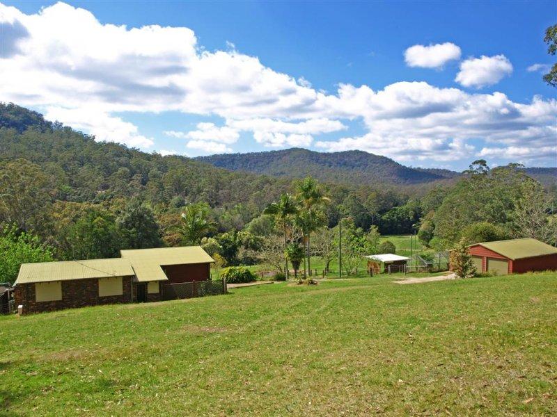 1710 Dooralong Road, Dooralong, NSW 2259