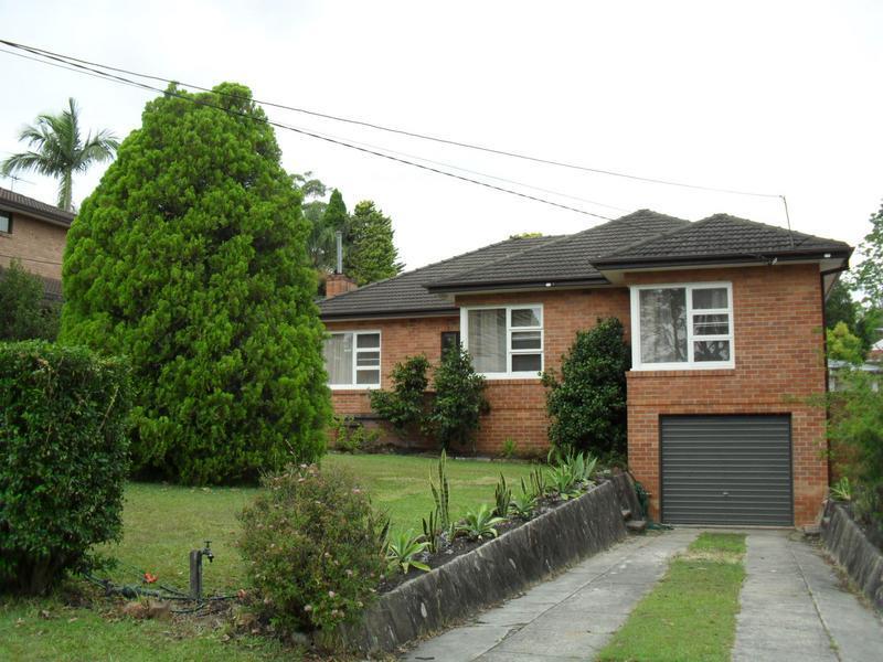 22 Malory Avenue, West Pymble, NSW 2073
