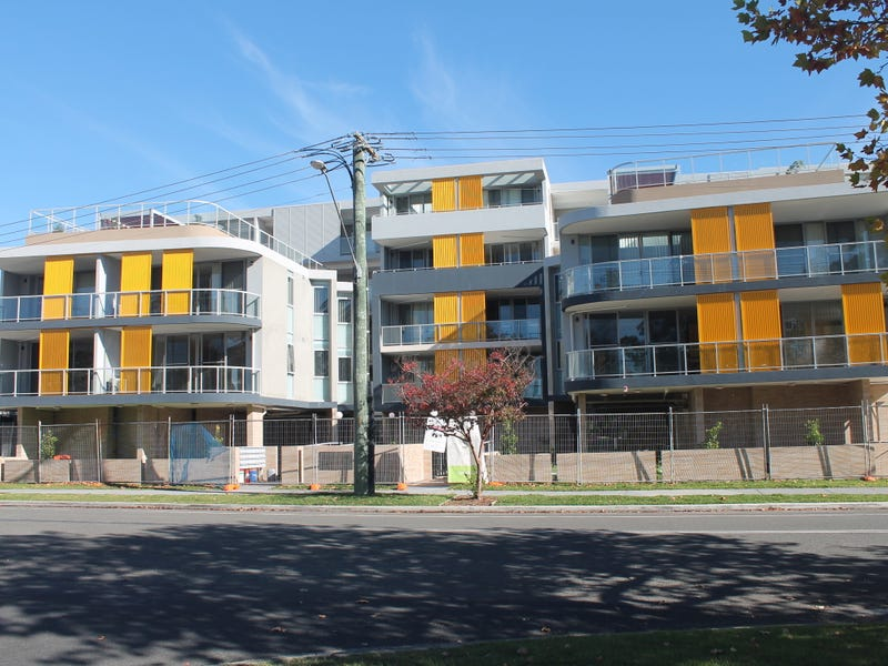 4/65-69 Graham Street, Nowra, NSW 2541