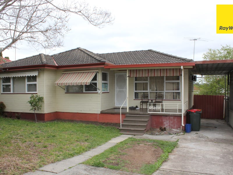 24 Allenby Street, Canley Heights, NSW 2166