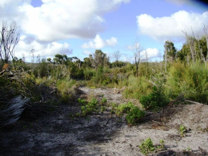 Lot 1 Thunder & Lightning Road, Cape Barren Island, Tas 7257