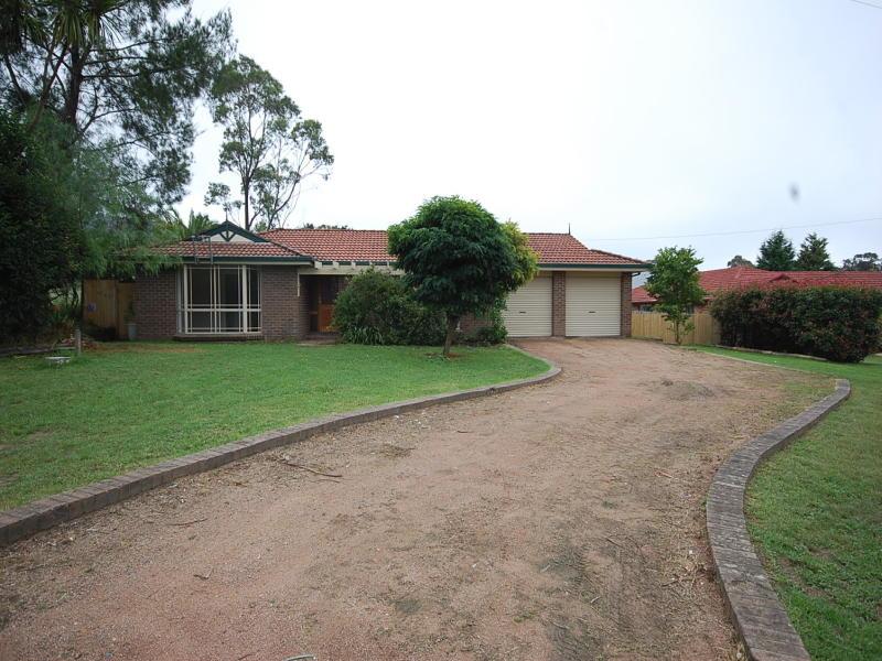 94 Railway Terrace, Willow Vale, NSW 2575