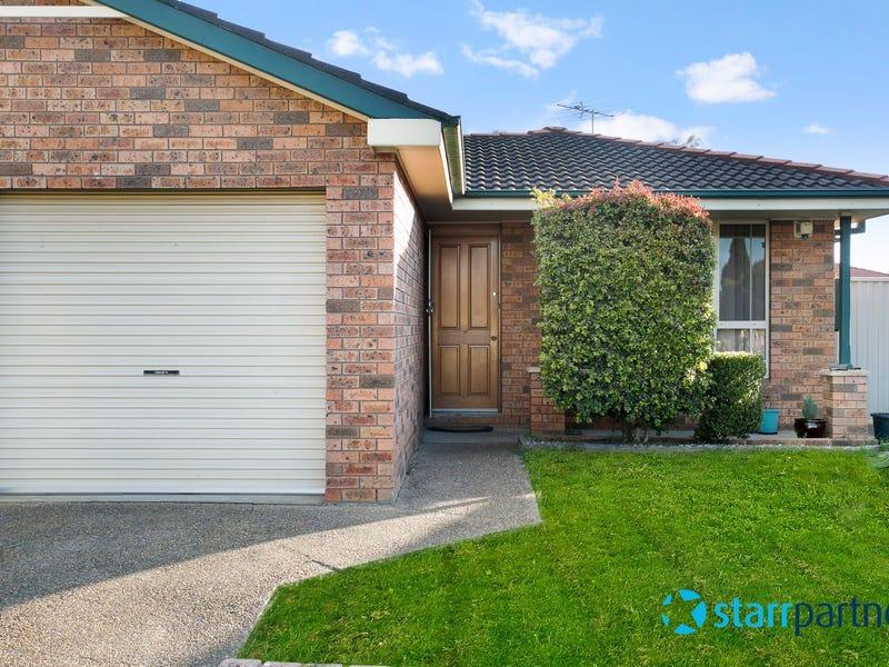 2/20 Risbey Place, Bligh Park, NSW 2756