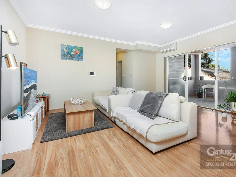 21/42-48 West Street, Hurstville, NSW 2220