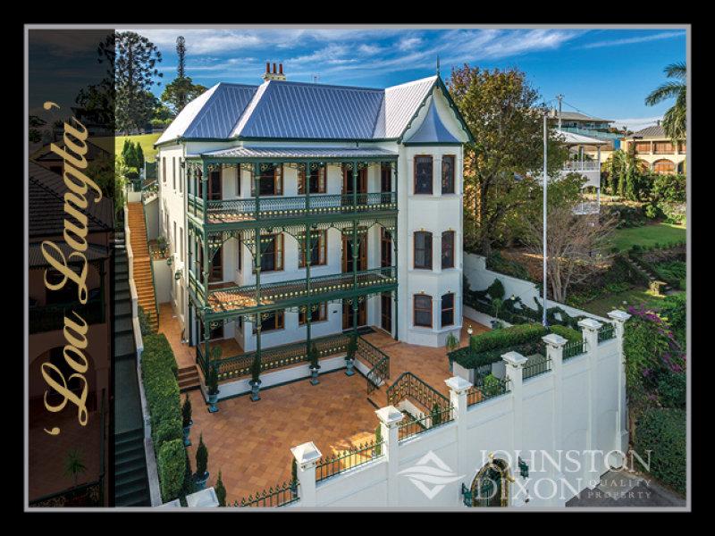 14 16 dickson terrace hamilton qld 4007 property