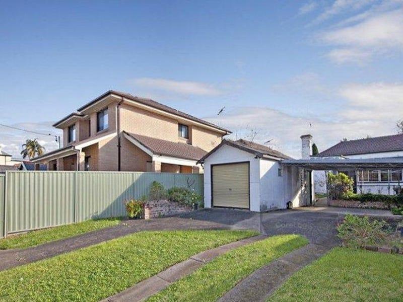 140 Wentworth Road, Burwood, NSW 2134