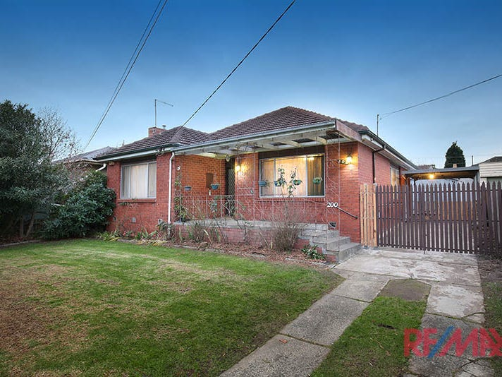 200 Railway Parade, Noble Park, Vic 3174