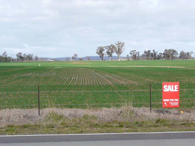 Lot 2, Vickers Road, Nagambie