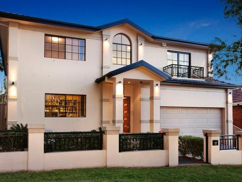 37 Balmoral Road, Mortdale, NSW 2223
