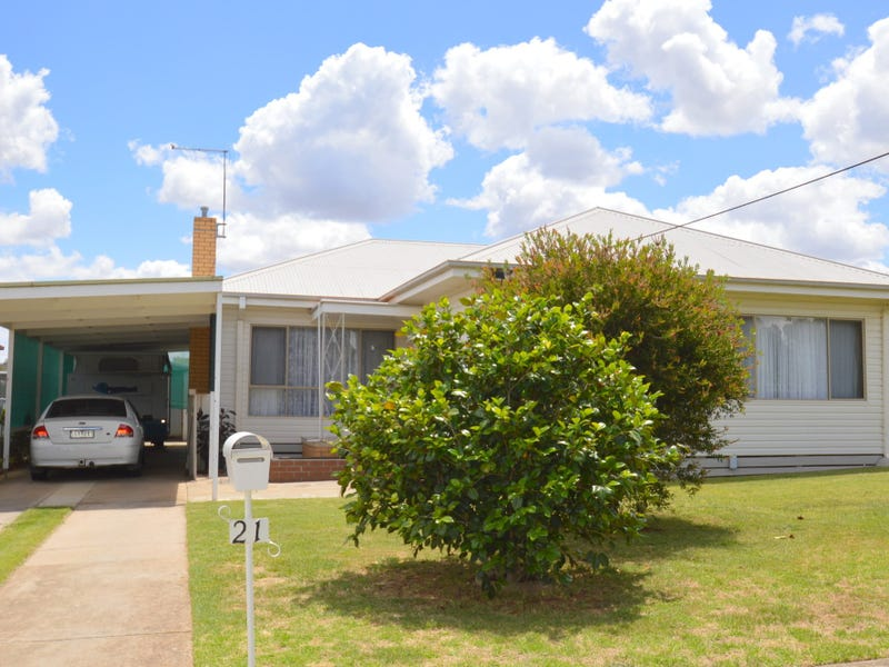 21 Marshall Street, Maryborough, Vic 3465