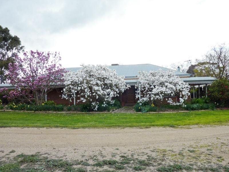 50 Cemetery Road, Benalla, Vic 3672