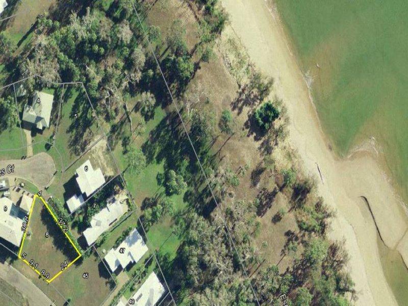 8 The Vines Court, Balgal Beach, Qld 4816