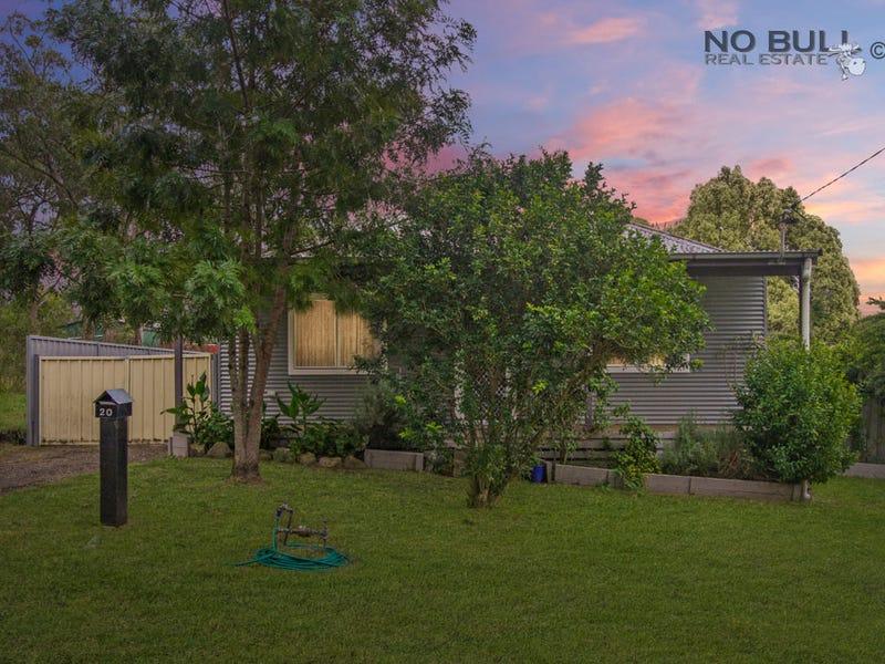 20 Stephenson Street, Killingworth, NSW 2278