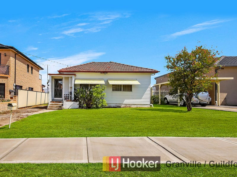 34 Bright Street, Guildford, NSW 2161