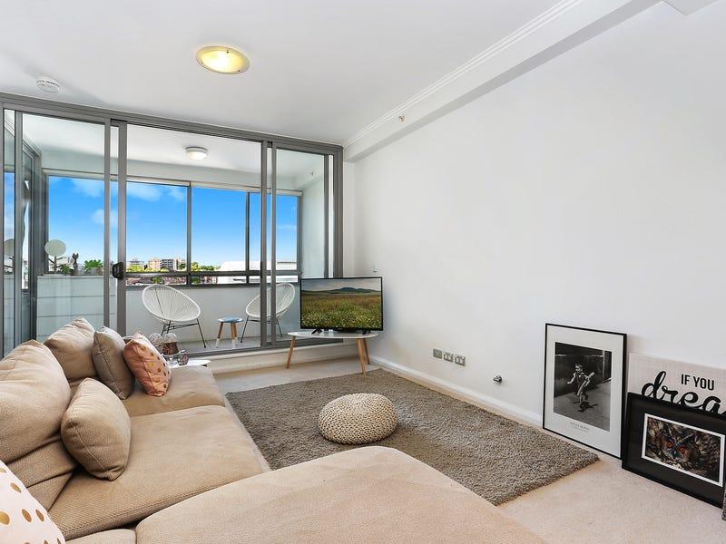 905/80 Ebley Street, Bondi Junction, NSW 2022