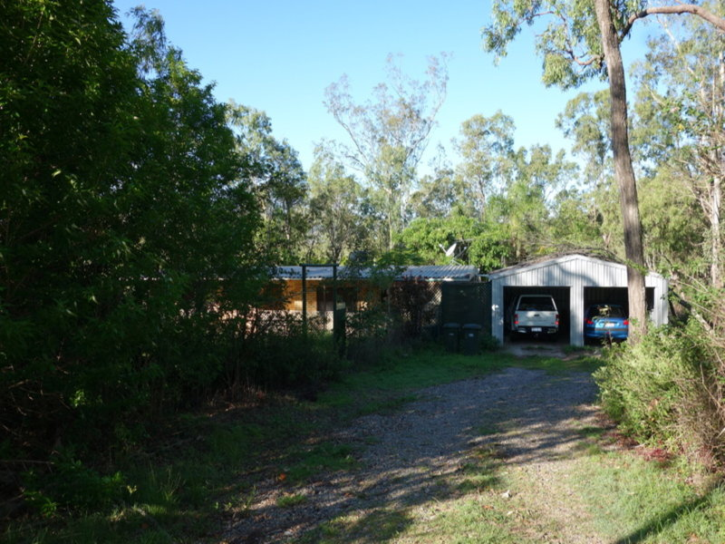 34  Moody's Road, Hervey Range, Qld 4817