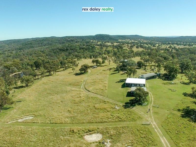 1697 Bingara Road, Bundarra, NSW 2359