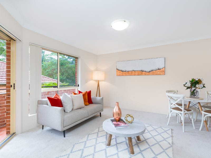 6/636 Willoughby Road, Willoughby, NSW 2068