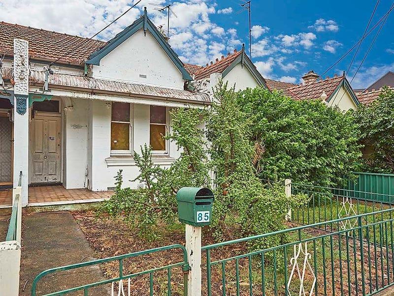 85 Smith Street, Summer Hill, NSW 2130