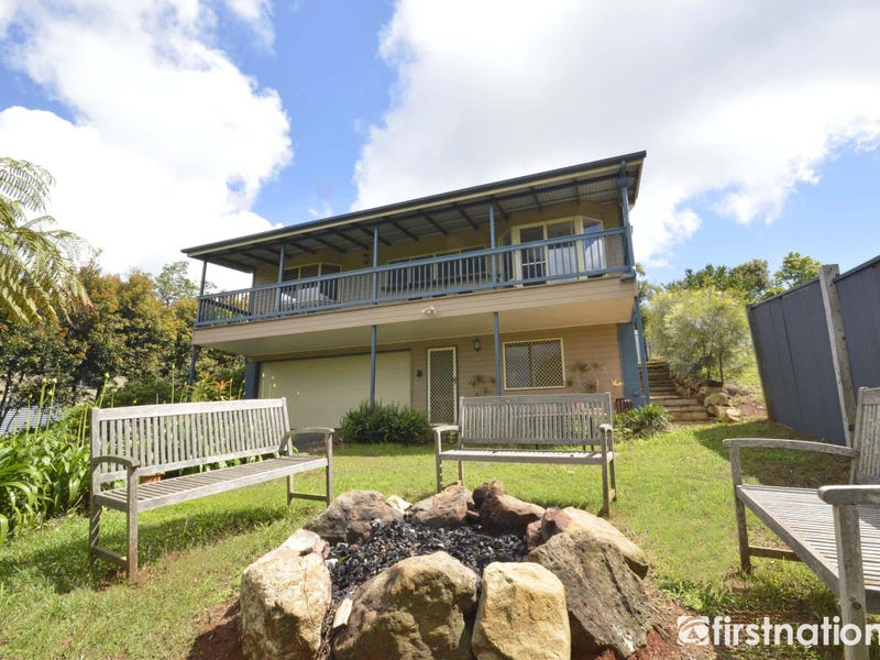 70 Pacific Parade, Tamborine Mountain