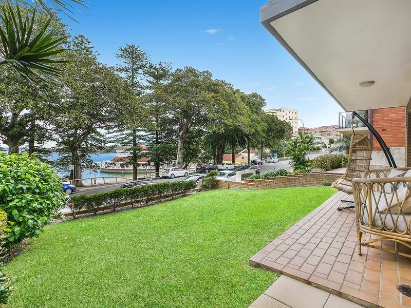 1/83 West Esplanade, Manly, NSW 2095