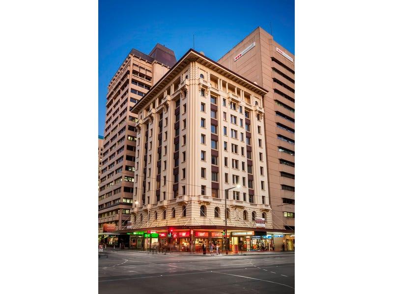 Lot 21/82  King William Street, Adelaide, SA 5000