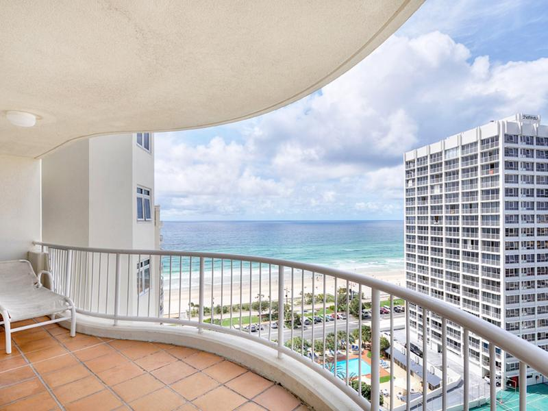 Moroccan 6 View Avenue, Surfers Paradise, Qld 4217