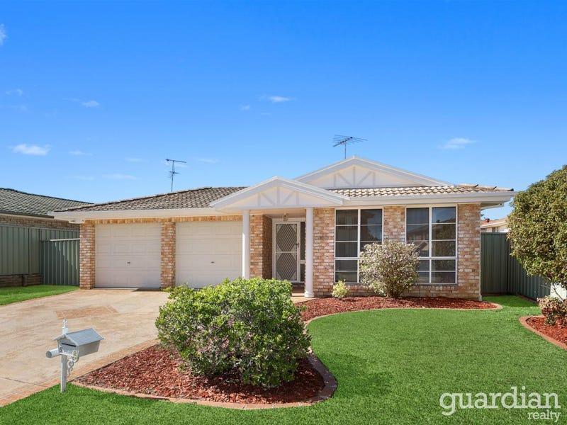 9 Beaumont Avenue, Glenwood, NSW 2768