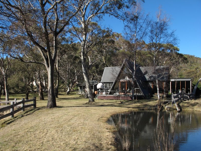 Address available on request, Crackenback, NSW 2627