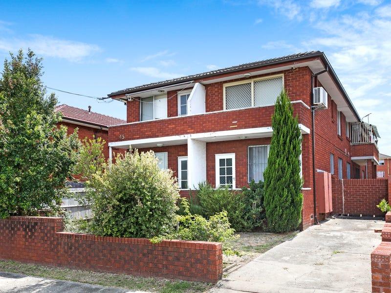 5/43 Shadforth Street, Wiley Park, NSW 2195